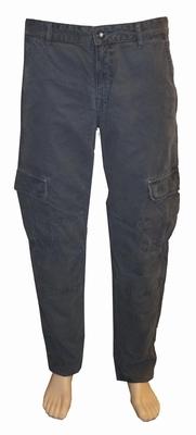 "Paddock's jeans  "" Worker ""  Groen / grijs"