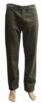 "Paddock's stretch jeans  "" Carter ""  Groen"