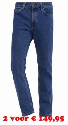 "Lee stretch jeans  "" Brooklyn ""  Dark stone"