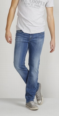 """Lee Cooper stretch jeans  """" LC 112 """"  Clear used"""