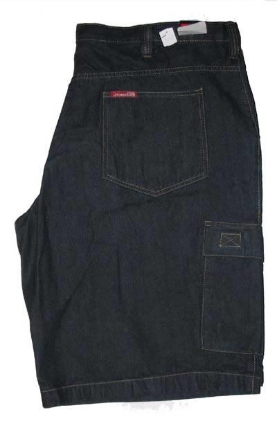 """Bermuda met zakken aan zijkant """" JEANS XL  """"  Denim"""