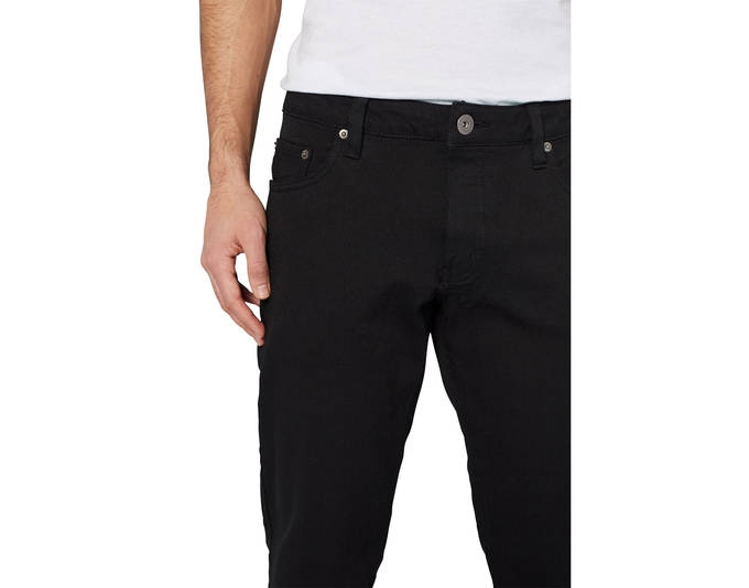 "Colorado / Oklahoma stretch jeans  "" Stan ""  Black"