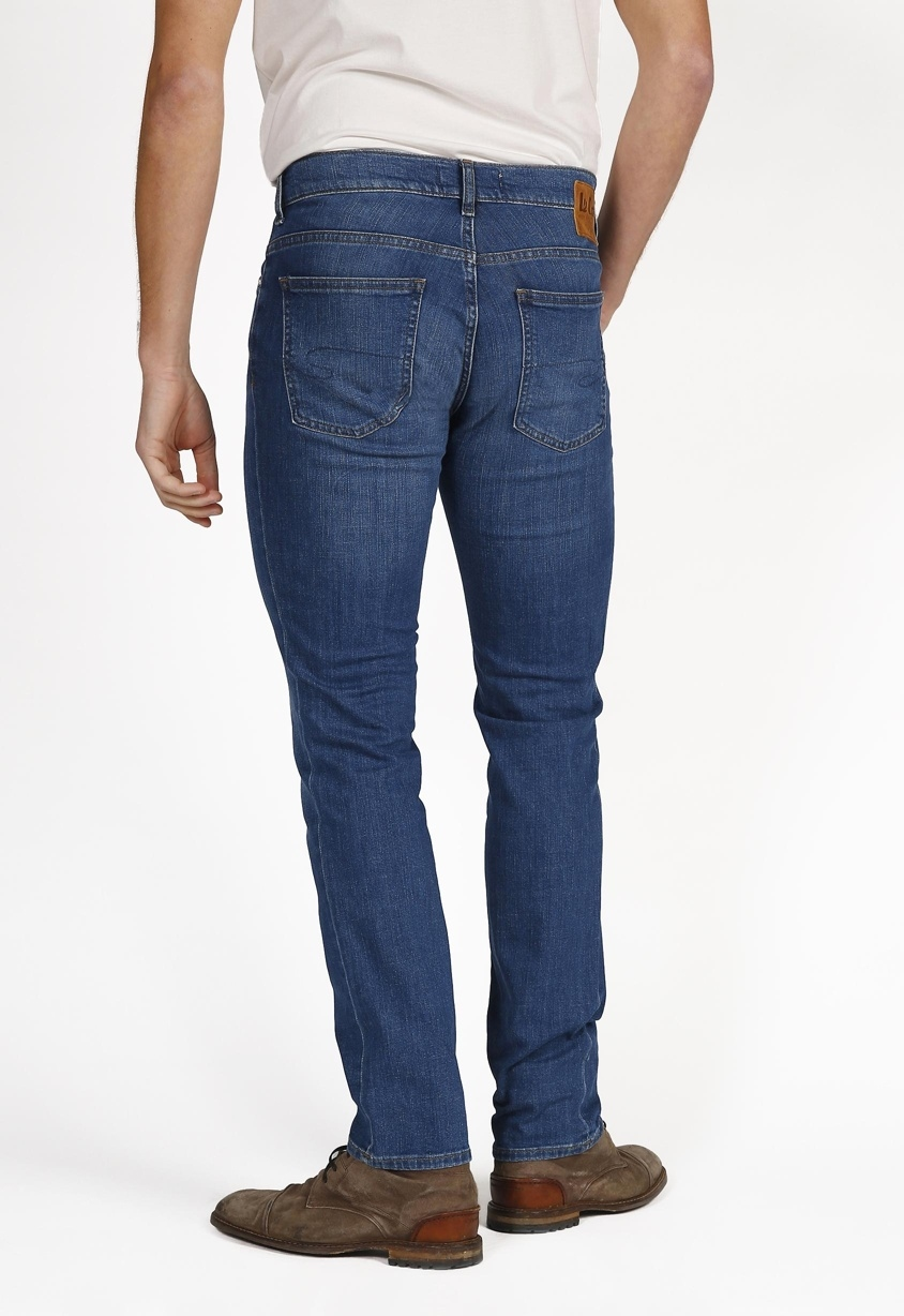 """Lee Cooper stretch jeans  """" LC112 """"  Core mid blue"""