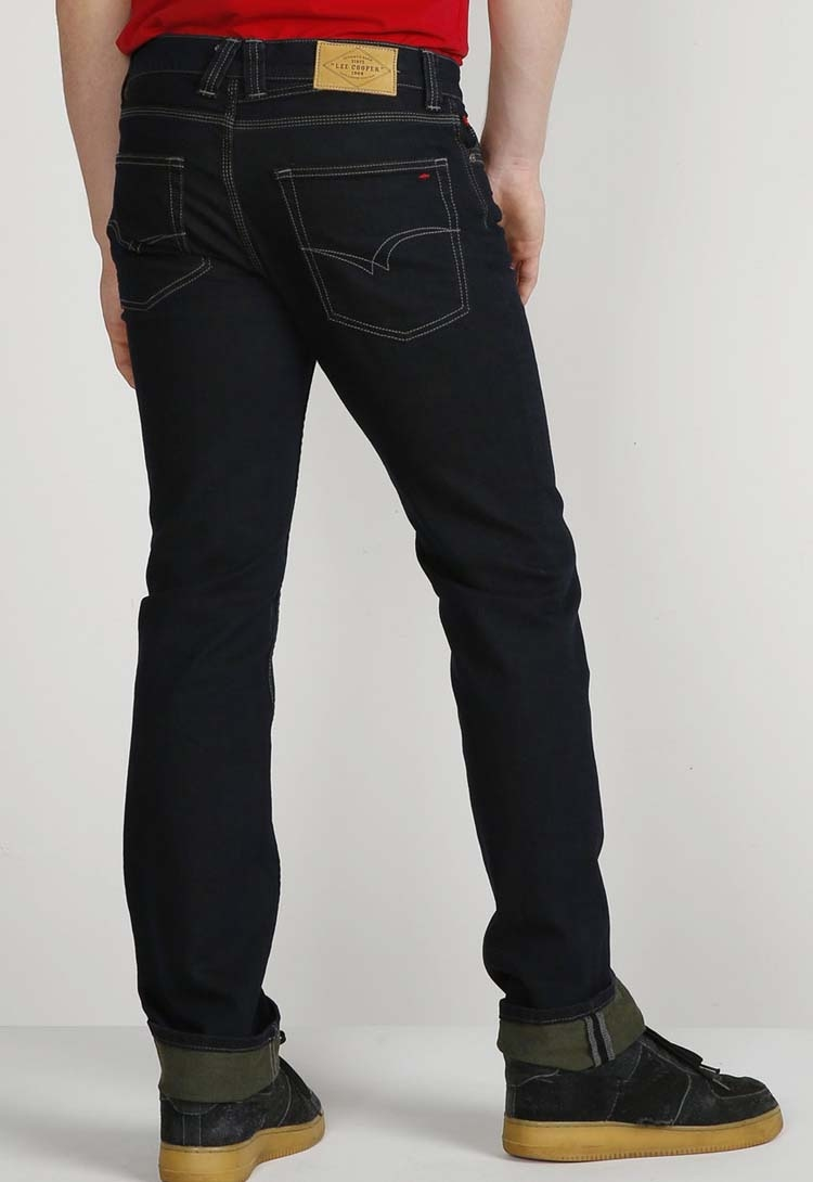 """Lee Cooper stretch jeans  """" LC112 """"  Minal Rince 3D"""