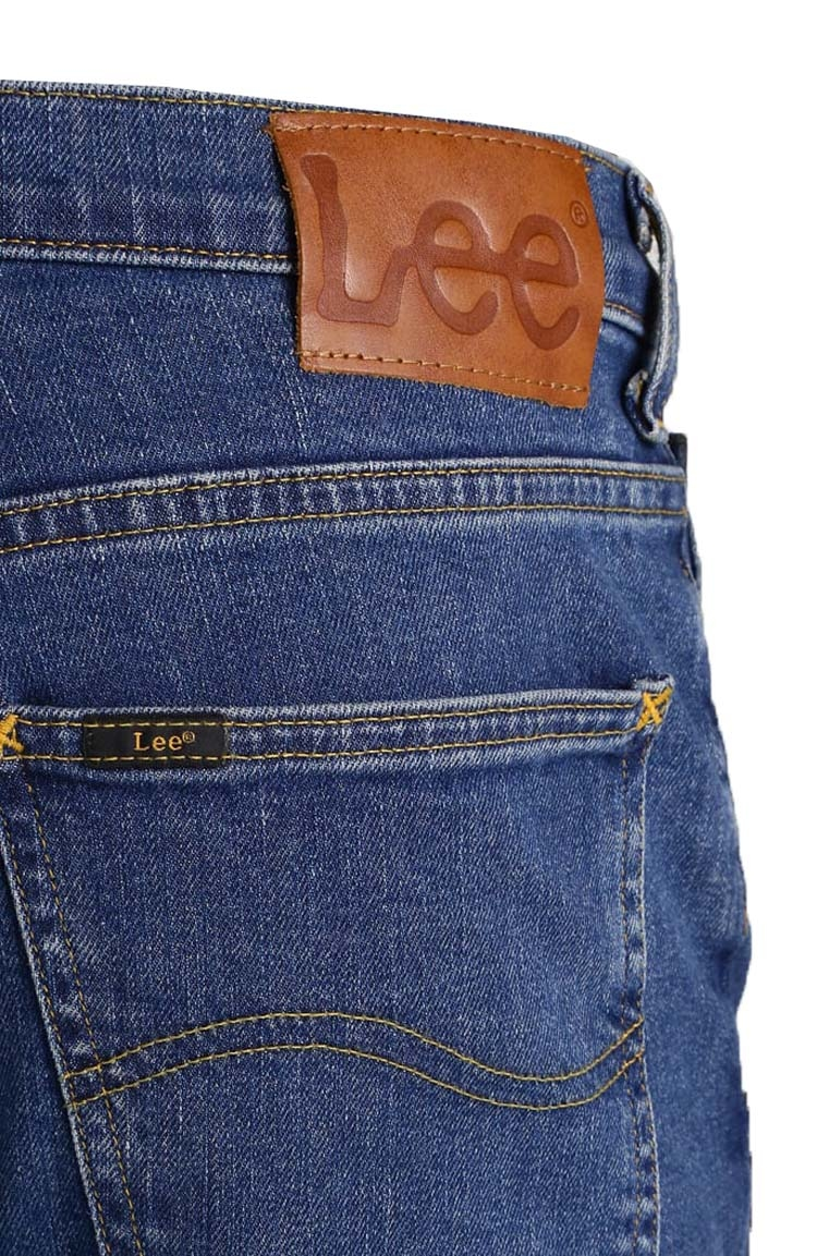 "Lee stretch jeans  "" Brooklyn ""  Dark stone"