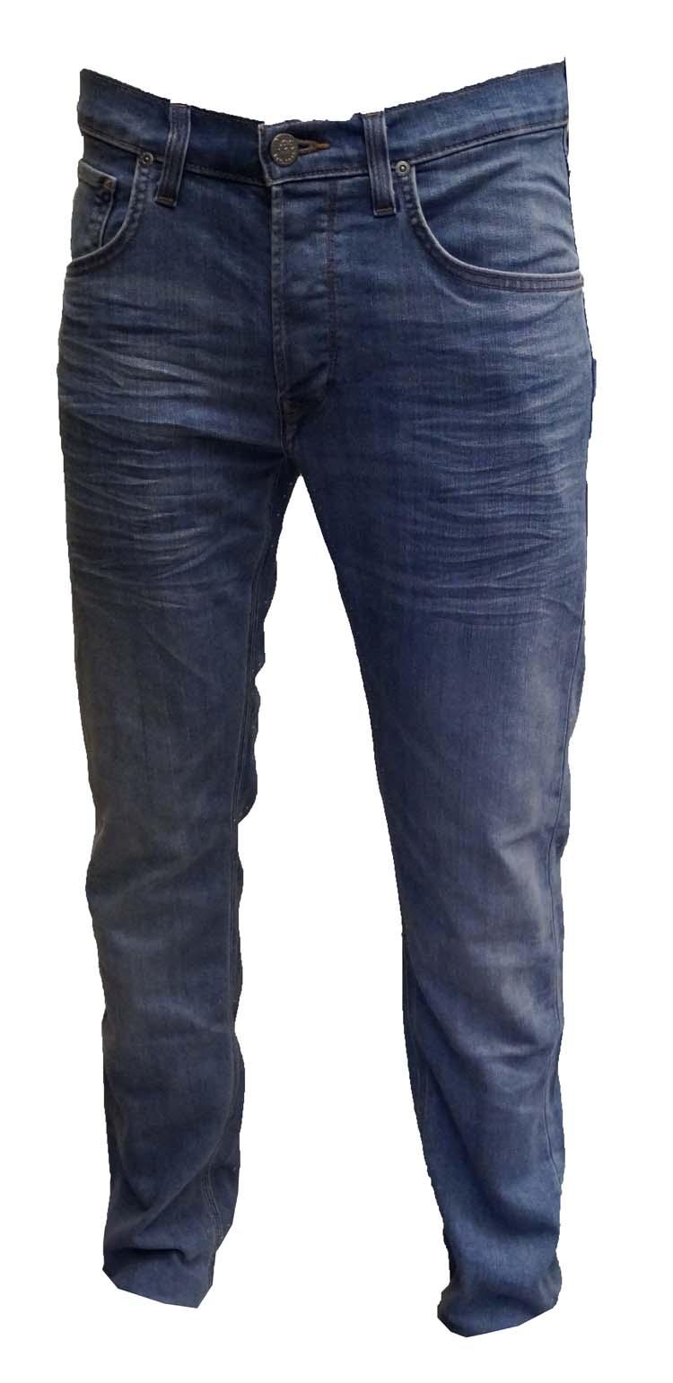 """Lee stretch jeans  """" Daren """"  Bleach used"""