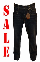 """Paddock's jeans  """" Darren """"  Ultra dark used"""