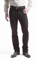 "Paddock's stretch jeans  "" Ranger ""  Black"