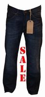 """Wrangler jeans  """" Ace """"  Cassady"""