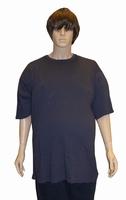 """T-shirt met korte mouwen  """" Donker blauw """""""