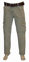 "Paddock's jeans  "" Worker ""  Midden groen"