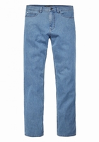 "Paddock's stretch jeans  "" Ranger "" Stone"