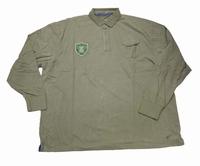 """Sweater met lange mouwen """"E 1930 """"  Groen"""