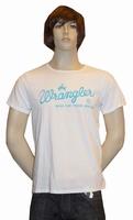 T-shirt met kort mouwen