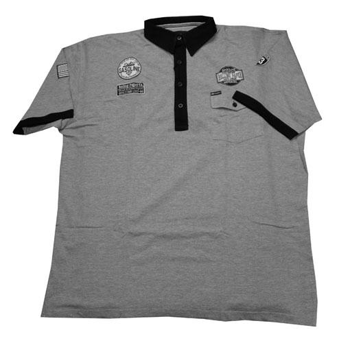 Polo's, shirts met korte mouwen