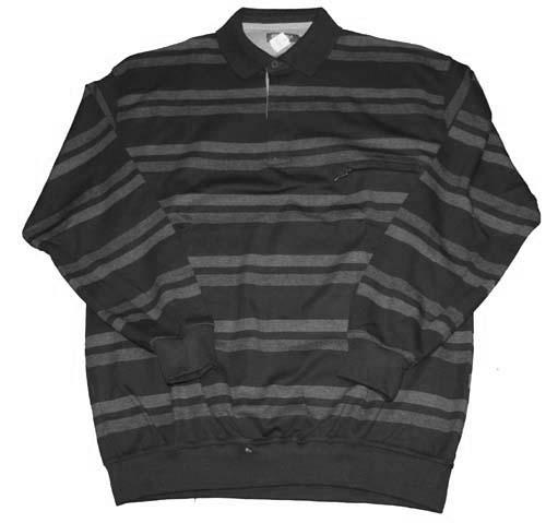 Sweaters met extra lange mouwen
