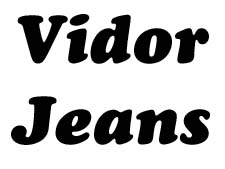 Vidor jeans ( grote maten )